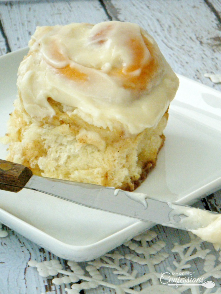 Easy Homemade Cinnamon Rolls are the best homemade cinnamon rolls ever! They beat Cinnabon cinnamon rolls hands down! This family favorite recipe is quick and easy to follow too.