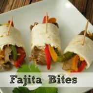 Fajita Bites