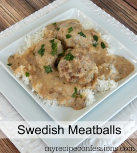 swedishmeatballs