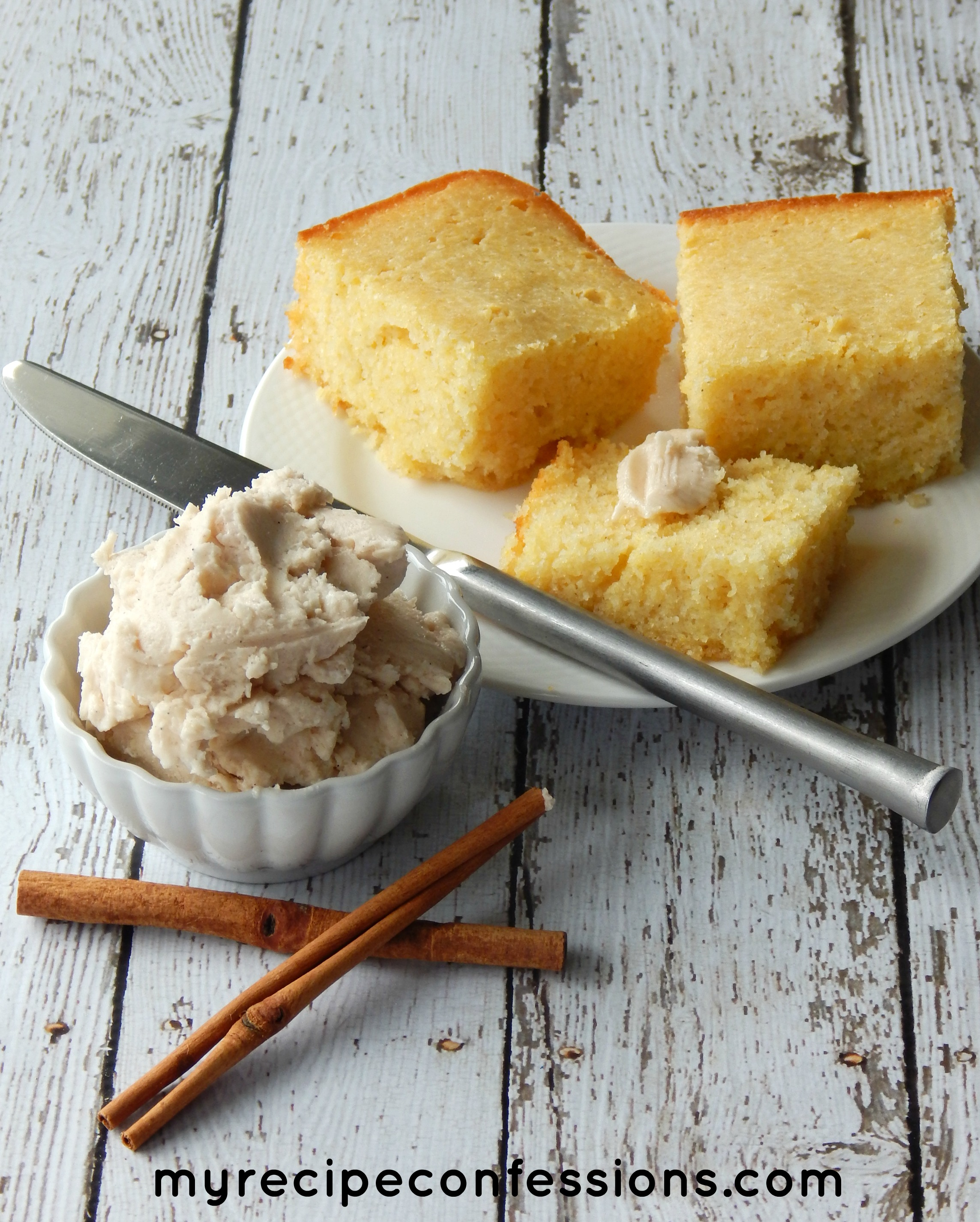 Honey Vanilla Fluff Recipes — Dishmaps