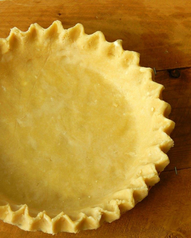 Flaky Pie Crust2