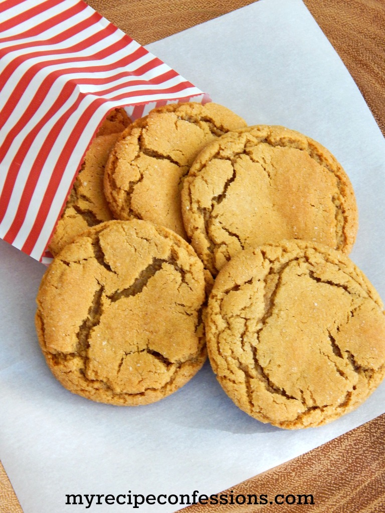 Molasses Cookies.jog