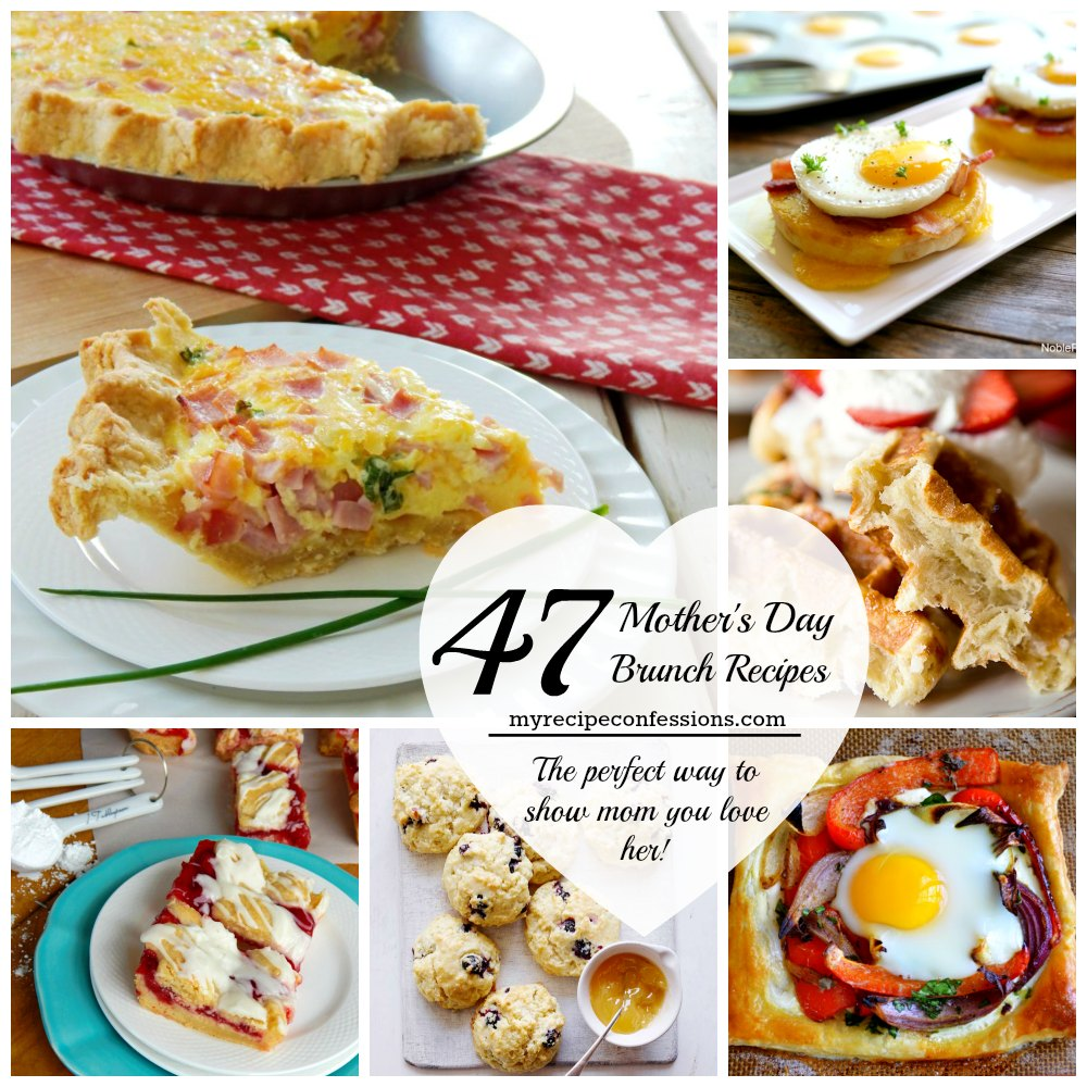 47-Mother's-Day-Brunch-Recipes