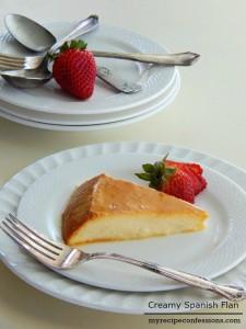 Creamy-Spanish-Flan