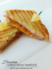 Hawaiian-Grilled-Cheese-Sandwich