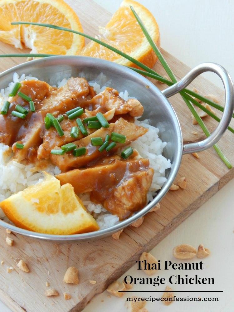 Thai-Peanut-Orange-Chicken-Recipe