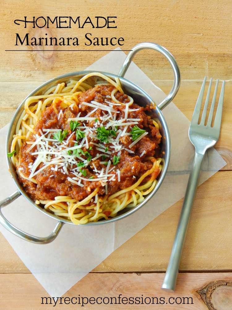 Homemade-Marinara-Sauce