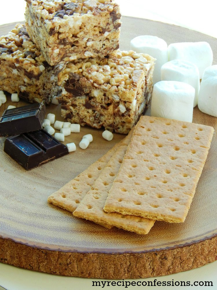 S'more-Rice-Krispie-Treats--