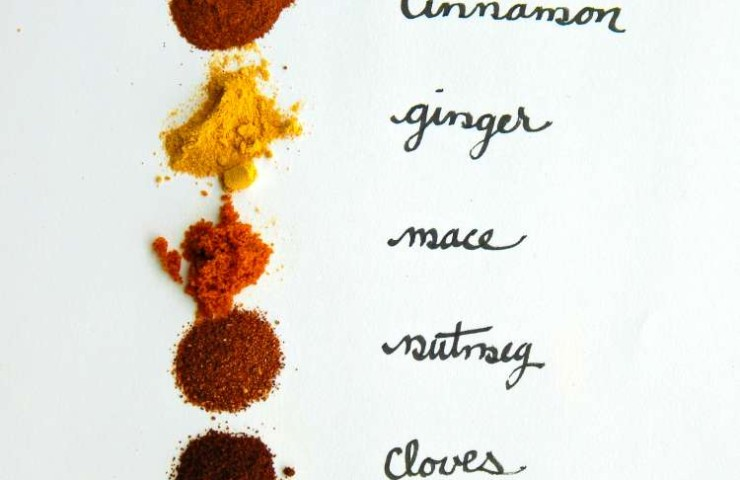How to Make Your Own Pumpkin Pie Spice