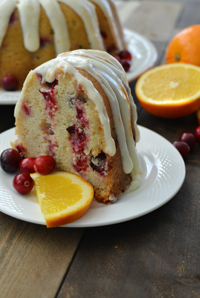 Italian Cranberry Orange Pound Cake My Recipe Confessions