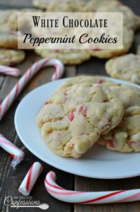 white-chocolate-peppermint-cookies