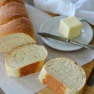 Quick and Easy Homemade French Bread
