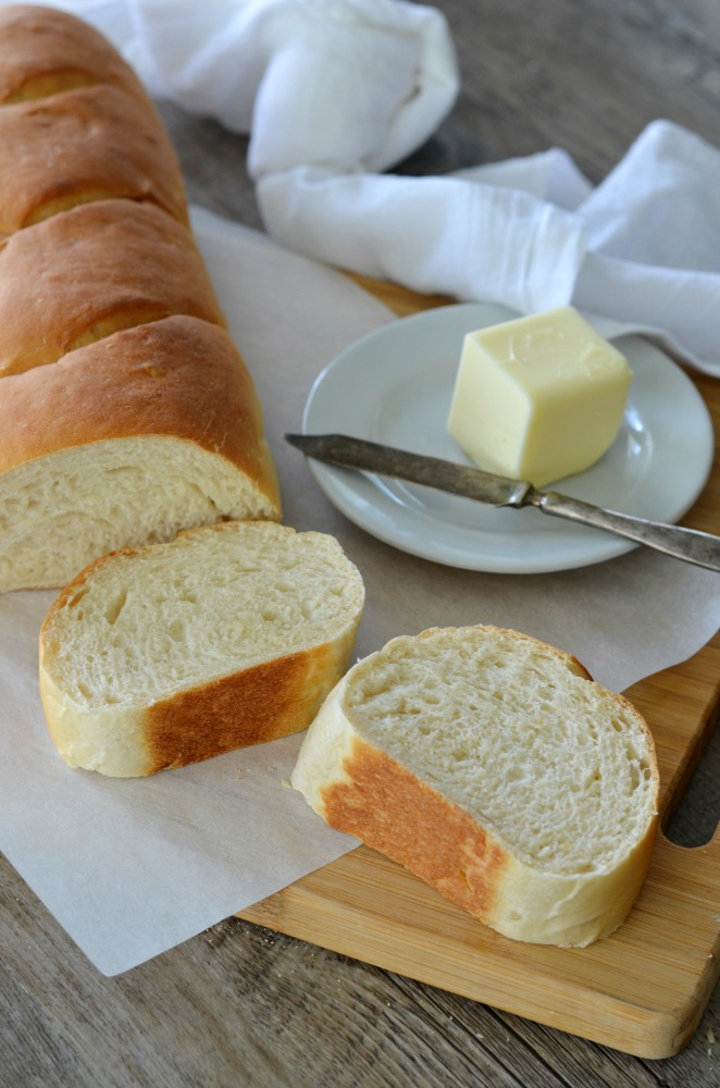 Quick and Easy Homemade French Bread - My Recipe Confessions